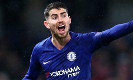 Kehilangan Posisi Inti di Chelsea, Jorginho Berpeluang Pindah ke Juventus
