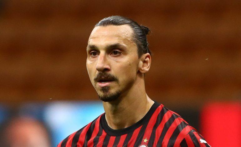 Masa Depannya Tak Jelas, Zlatan Ibrahimovic Ancam Tinggalkan Milan