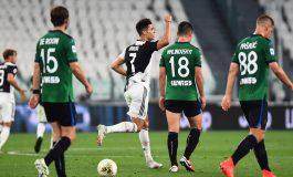 Maurizio Sarri Akui Juventus Kewalahan Hadapi Atalanta