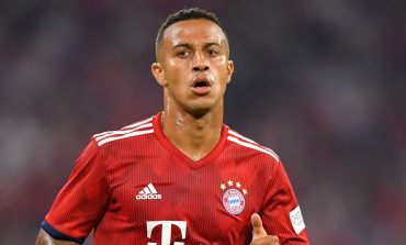 Pelatih Liverpool Jurgen Klopp Beri Sinyal Rekrut Thiago Alcantara