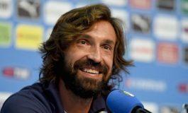 Sempat Menolak, Andrea Pirlo Akhirnya Terima Tawaran Kembali ke Juventus