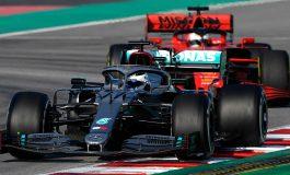 Tertunda 4 Bulan, Formula 1 Start Pekan Ini di Austria