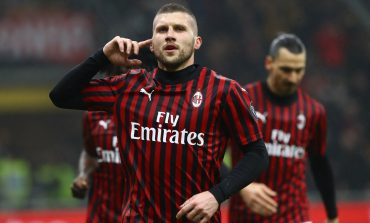 Gol Bunuh Diri Selamatkan AC Milan dari Kekalahan