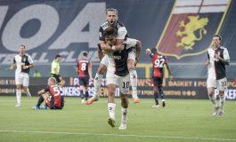 Masih di Puncak Klasemen, Juventus Tetap Perlu Berbenah