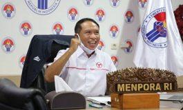 Menpora Ditunjuk Jadi Ketua Panpel Piala Dunia U-20 2021