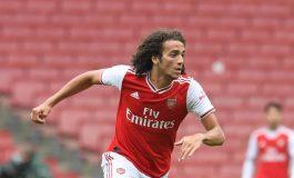 Masa Depan Matteo Guendouzi di Arsenal Kian Terancam