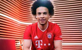 Leroy Sane Sudah Lama Ingin Gabung dengan Bayern Munchen