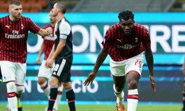 Hasil Pertandingan AC Milan vs Juventus: Skor 4-2
