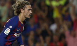 Baru Satu Tahun, Griezmann Bakal Jadi Tumbal Transfer Barcelona?