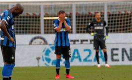 Hasil Pertandingan Inter Milan vs Bologna: Skor 1-2