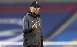Arsenal vs Liverpool, Klopp Sedikit Cemaskan Satu Hal Ini
