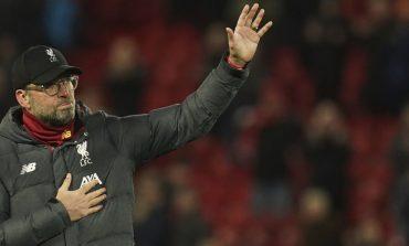 Liverpool Juara EPL, Klopp: Saya tak Berpikir untuk Memenangkannya Lagi