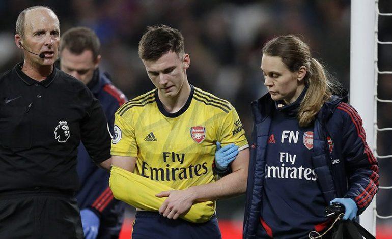 Kata Tierney Soal Musim Pertamanya di Arsenal: Tahun Terberat!