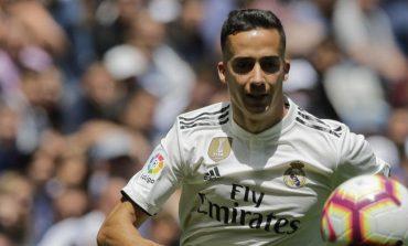 Lucas Vazquez Ambil Ancang-Ancang Tinggalkan Real Madrid, Bakal Pindah ke Inggris?