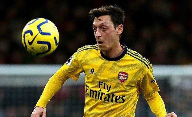 Arsenal Dapat Kesempatan untuk Putuskan Hubungannya Dengan Ozil