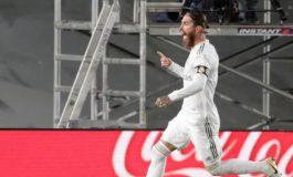 Hasil Pertandingan Real Madrid vs Getafe: Skor 1-0