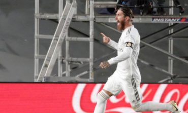 Hasil Pertandingan Real Madrid vs Getafe: Skor 1-0