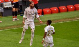 Real Madrid Kembali Menang Lewat Penalti, Netizen: Gosok Voucher Lagi!