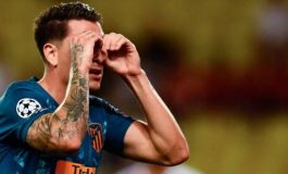 Setelah Kai Havertz, Chelsea Kebut Transfer Jose Gimenez
