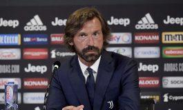 Andrea Pirlo Resmi Diperkenalkan sebagai Pelatih Juventus