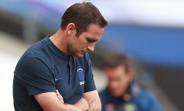 Frank Lampard Protes Jadwal Kick Off Premier League