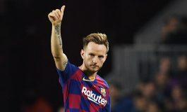 Barcelona Diskon Harga Ivan Rakitic, Siapa Berminat?