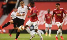 Sempat Tertinggal, Manchester United Menang Tipis atas LASK