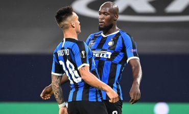 Bungkam Getafe, Inter Milan Lolos ke Perempat Final Liga Europa