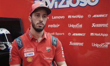 Andrea Dovizioso Ingin Manfaatkan Keunggulan Ducati di Brno