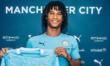 Manchester City Resmi Rekrut Nathan Ake dari Bournemouth
