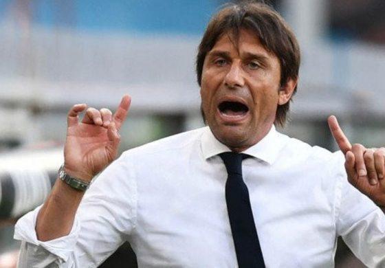 Conte Puas Tekad Besar Antarkan Inter Milan ke Perempat Final Liga Europa