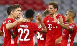 Usai Singkirkan Chelsea, Bayern Munchen Langsung Fokus ke Barcelona