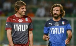 Andrea Pirlo Jadi Pelatih Juventus, Antonio Conte: Dia Bikin Saya Merasa Tua