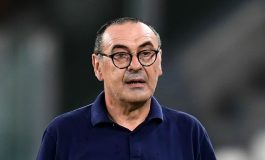 Terungkap, Alasan Juventus Pecat Maurizio Sarri