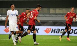 Manchester United Susah Payah Kalahkan FC Copenhagen di Liga Europa