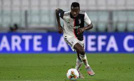 Blaise Matuidi Siap Tinggalkan Juventus dan Hijrah ke Amerika Serikat