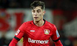 Bukan Chelsea, Pelatih Leverkusen Sebut Kai Havertz Pindah ke Klub Ini
