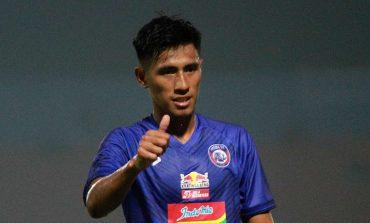 Arema FC Ultah Ke-33, Ini Harapan Hanif Sjahbandi
