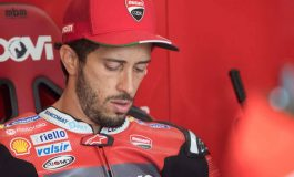 Andrea Dovizioso Heran Ducati Tidak Bisa Bersaing Musim Ini