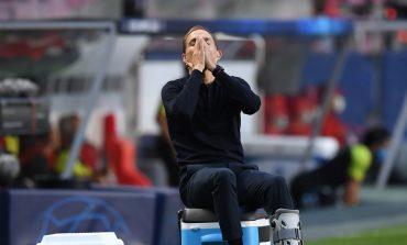 Cedera Tak Halangi Thomas Tuchel Rayakan Kemenangan PSG
