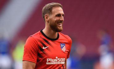 Atletico Madrid Dapatkan Kiper Baru, Jan Oblak Dilepas ke Chelsea?
