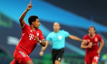 Serge Gnabry Bikin 2 Rekor saat Antarkan Bayern Munchen ke Final Liga Champions