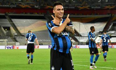 Sevilla Langganan Juara Liga Europa, Lautaro Martinez Minta Inter Milan Siaga Satu