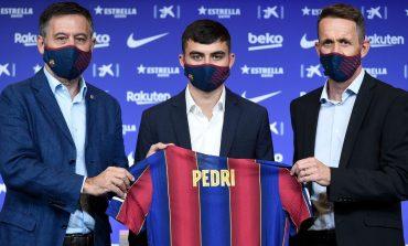 Gabung Barcelona, Pedro Gonzalez Ingin Curi Ilmu Lionel Messi