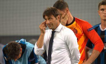 Inter Milan Gagal Juara, Antonio Conte Tinggalkan Kursi Pelatih?