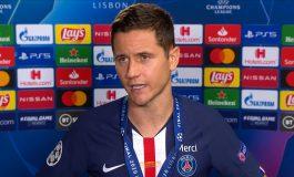PSG Gagal Juara Liga Champions, Ander Herrera: Ini Tak Adil