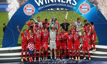 Transformasi di Musim Dingin Jadi Kunci Sukses Bayern Munchen Rebut Juara
