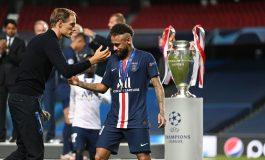 Gagal Juara Liga Champions, PSG Disindir Pemain Bintang Marseille