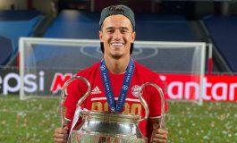 Juara bersama Bayern Munchen, Philippe Coutinho Siap Kembali ke Barcelona