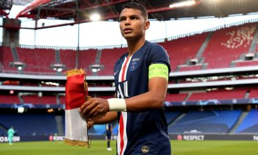 Thiago Silva Selangkah Lagi Gabung Chelsea